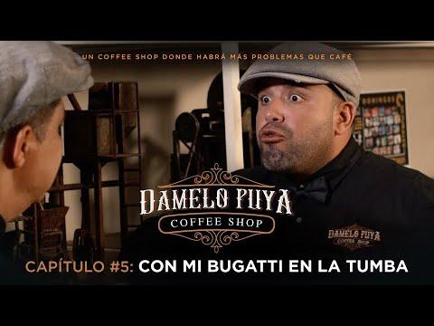 Dámelo Puya: Capítulo #5 CON MI BUGATTI EN LA TUMBA #MoluscoTV