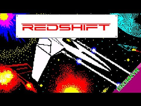 Redshift [World XXI Soft]