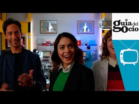 Powerless ( Season 1 ) - Trailer VO