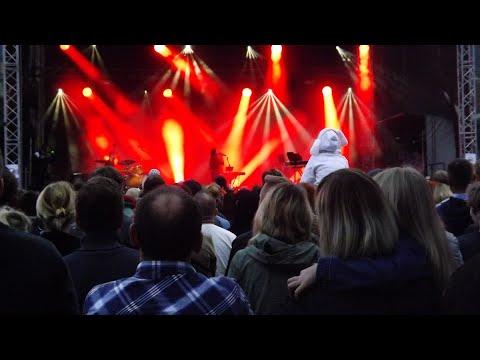 Gwarki 2019 - koncert The Dumplings
