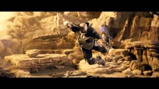ตัวอย่างหนัง Riddick 3 ซับไทย