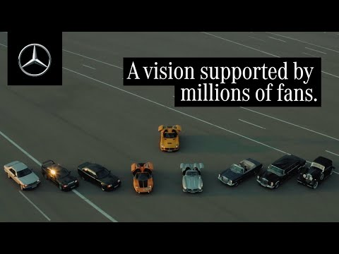 A Vision Supported by 1.5 Million Fans