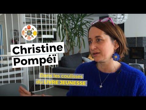 Vidéo de Christine Pompéï