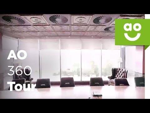 AO 360 Virtual Tour