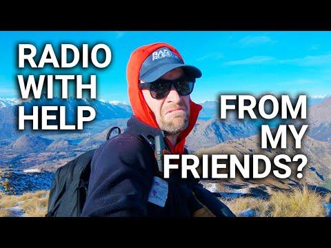 Ham Radio Elmers Tune Up Unsuspecting Innocent Rookie QRP Operator