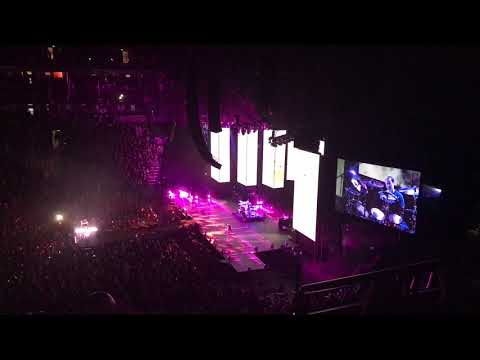 Avenged Sevenfold - Exist (Live Debut) Nashville 1/12/18
