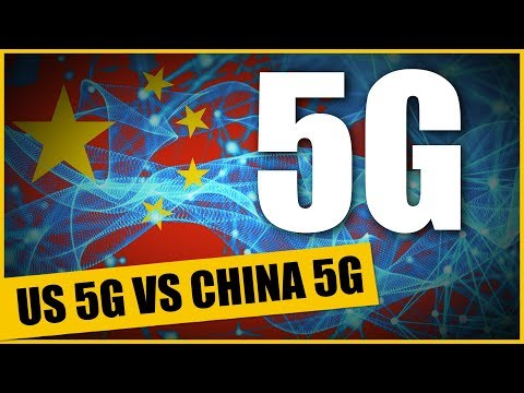 5G Is Not What You Think! Especially In China!