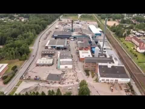 En film om Stena Aluminium