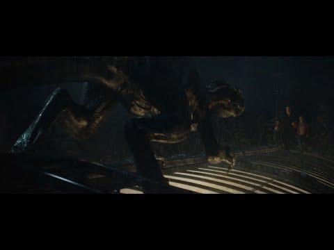 Jurassic World: El reino caído - Trailer final español (HD)