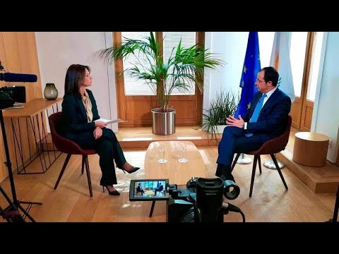 We are not against sanctions on Belarus, insists Cyprus FM Nikos Christodoulides