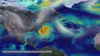 Hurricane Forecasts Rely on Modeling the Past