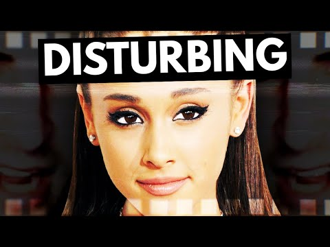 Ariana Grande's Stalker VLOGS His Disturbing Obsession | Documentary on the Ariana Grande Stalker