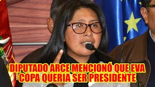 DIPUTADO HECTOR MENCIONÓ QUE ALIANZA DE SANTOS QUISPE Y IVAN ARIAS HACEN QU3DAR M4L A LOS POLÍTICOS