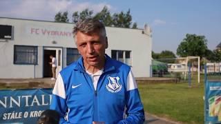 Zoran Spisljak az első felkészülési mérkőzés után így látja a csapatot!