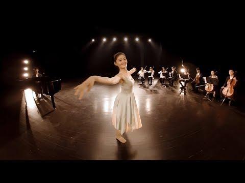 GoPro: Wang Leehom «Silent Dancer» — VR Music Video