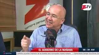 Domínguez Brito: ¿por qué el PRM quiere destruir las fuentes de riquezas de RD