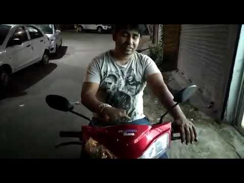 Ampere Reo Li Mktd By Dream Electric Bike M: 9088882222.