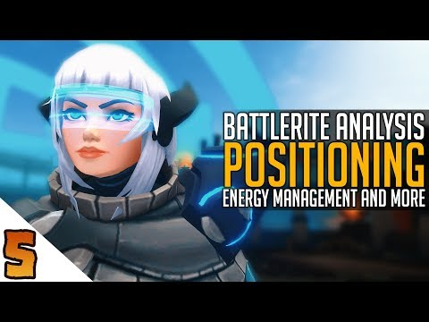 connectYoutube - Battlerite Analysis: Positioning,  Energy Management and More!