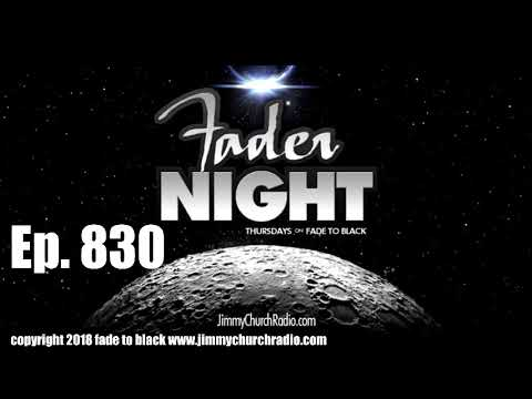Ep. 830 FADE to BLACK FADERNIGHT w/ Jon Rappoport : NMFNR Open-Lines : LIVE