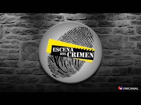 ESCENA DEL CRIMEN 13-09-2021