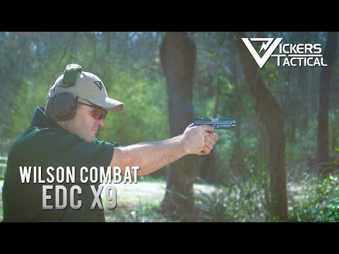 Wilson Combat EDC X9
