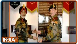 अगर चीन करेगा गुस्ताखी, मोदी के चार जनरल ही काफी | Special Report - INDIATV