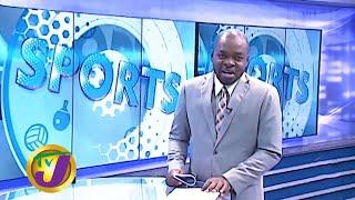 TVJ Sports News: Headlines - May 19 2020