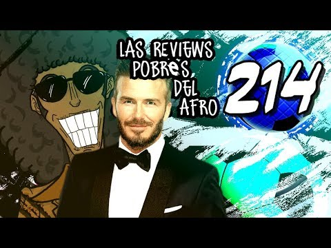 The David Beckham Academy - Las Reviews Pobres del Gamer Afro