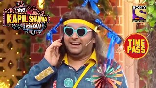 Baba Blue's Bewitching Magic | The Kapil Sharma Show Season 2 | Time Pass With Kapil - SETINDIA