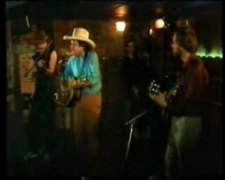 Peter Rowan Band with Mark O'Connor