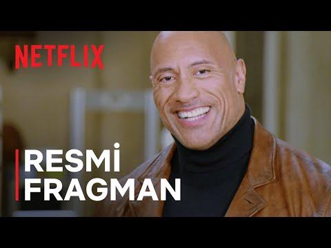 Netflix 2021 Filmleri için Ön İzleme | Resmi Fragman
