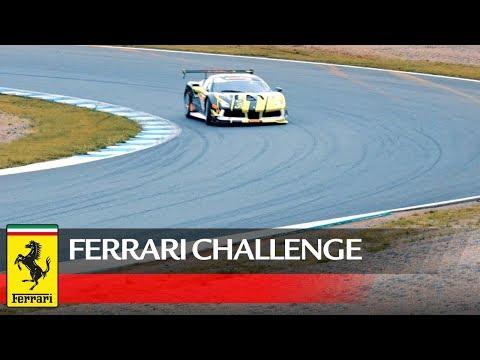 Ferrari Challenge APAC - Motegi, Race 2