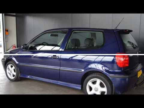 Volkswagen Polo 1.4-16V TRENDLINE St bekr. Licht metaal Inruil mog