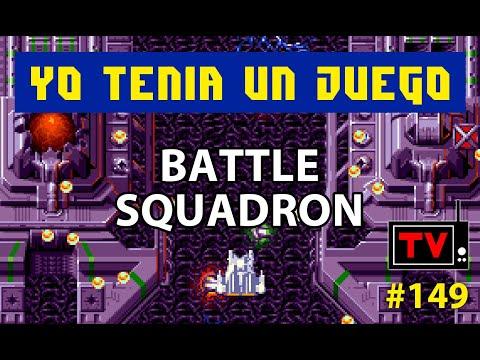 Yo Tenía Un Juego TV #149 - Battle Squadron (Amiga)