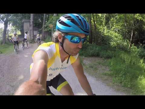 echtweißblau-Tour: Etappe 3