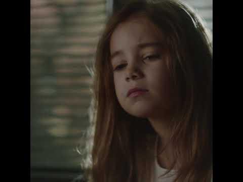"Annabelle Vuelve A Casa - Vídeo ""Padre e hija"""