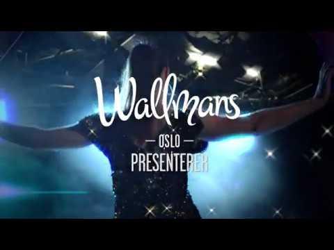 WALLMANS OSLO PRESENTERER: stop.REWIND.play