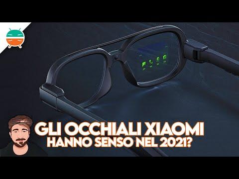 Xiaomi Smart Glasses: tutto sugli occhia …