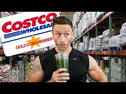 What to AVOID in the Costco Beverage Section (Energy Drinks & More)