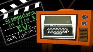 Computers in Film & TV - Computerphile