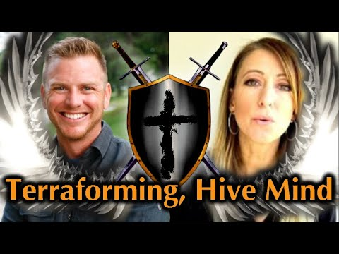 Military Sergeant Warns Silent Weapons Released On Population By Globalists! Hive Mind, Terraforming