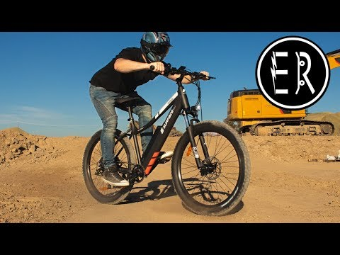 THE BEST E-MTB UNDER $2,100!! Surface 604 Shred electric bike review