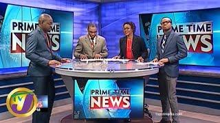 TVJ News: Headlines - January 28 2020