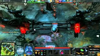 TongFu vs Invictus Gaming - ESL One New York CN Qualifiers @TobiWanDOTA