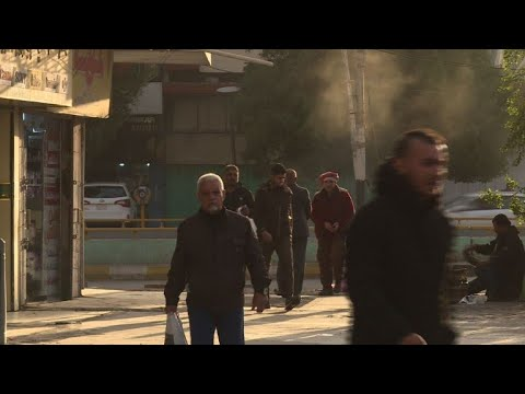 A year after IS defeat, Iraq in throes of political crisis