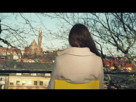 Grab a Chair - Ioana at Acast