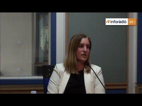 InfoRádió - Aréna - Molnár Anna - 1.rész