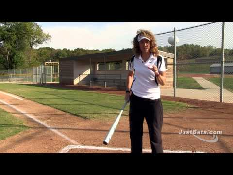 How to Swing a Fastpitch Bat Properly with Michele Smith