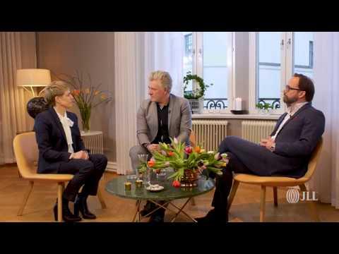 JLL Nordic Outlook februari 2018  – Försnack