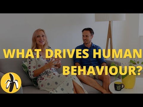 Discover the two key forces that drive all human behavior
